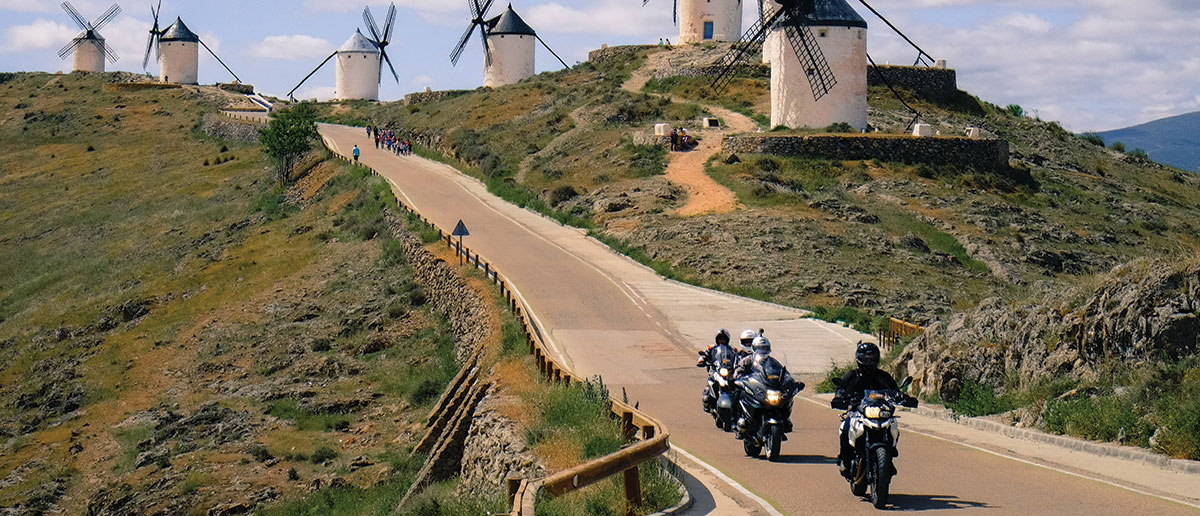 Central-Spain-Motorcycle-Tours