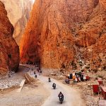 Adventure Morocco Motorbike Tour