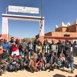 Adventure Morocco Motorcycle Tour