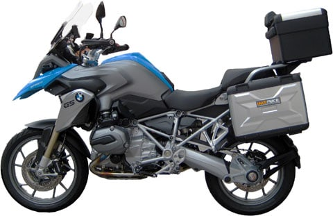 Rent the BMW F1200GS from IMTBike