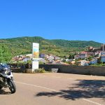 Castles Mountains Central Spain Motorbike Tour