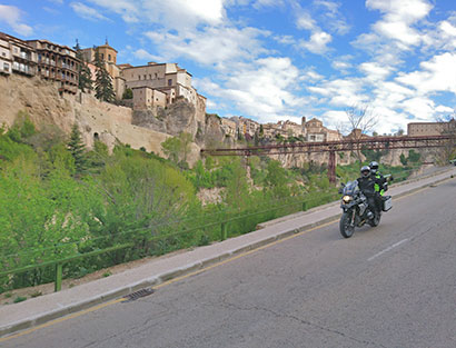 Toledo – Cuenca