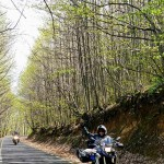 Castles & Mountains Motorcycle Tour
