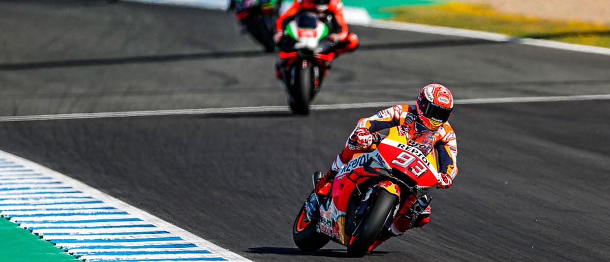 Motorcycle Tour MotoGP Jerez