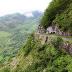IMTBIKE Motorcycle Tour Pyrenees Spain