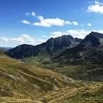 IMTBIKE Motorcyle tour Pyrenees Tour spain