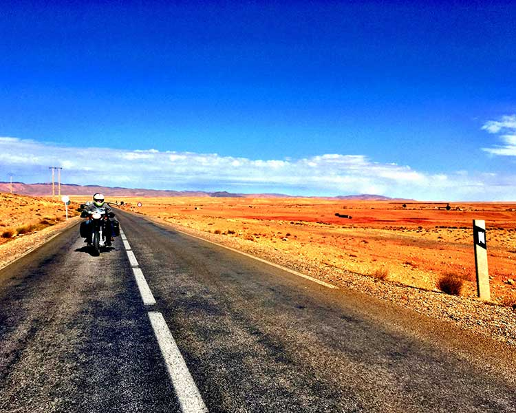 Motorcycle Tour Morocco (Magical) | IMTBIKE