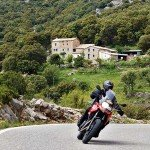 Motorcycle Tour with IMTBIKE Moto GP Cataluña Pyrnees
