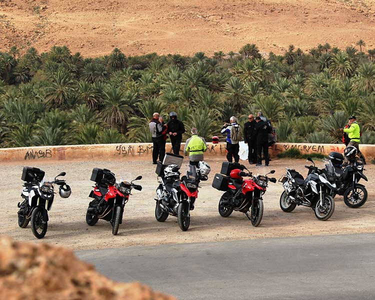 IMTBIKE Motorradreise Abenteuer Marokko