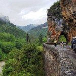 Motorcycle tour with IMTBIKE italy & france