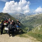 France, Italy & Alps Motorcycle Tours 15