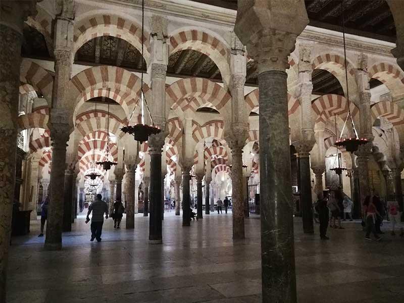 Granada - Córdoba