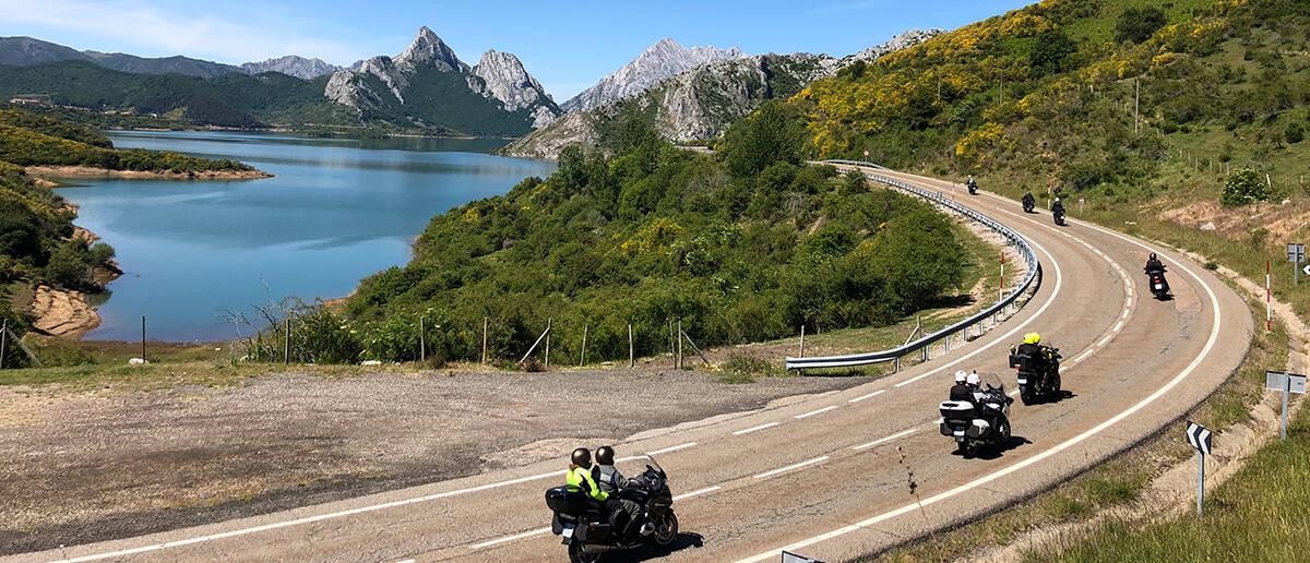Green Spain Tour