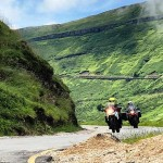 IMTBIKE Motorradreise Nordspanien