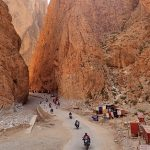 Magical Morocco Motorcycle Tour: Erfoud to Boumalne dades