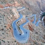 Magical Morocco Motorcycle Tour: Boumalne dades to Ait Ben Haddou