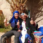 Magical Morocco Motorbike Tour