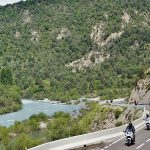 MotoGP Cataluna Pyrenees Motorbike Tour