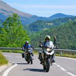 MotoGP Cataluna Pyrenees Motorcycle Tour