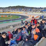 MotoGP Cheste Valencia Motorcycle Tour: Valencia Cheste racetrack