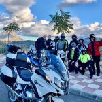 MotoGP Cheste Valencia Motorcycle Tour