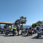 MotoGP Jerez Southern Spain Motorcycle Tour