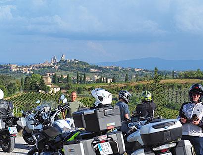 Cinque Terre - Toscana