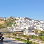 Motorcycle Tours Southern Spain Andalusia