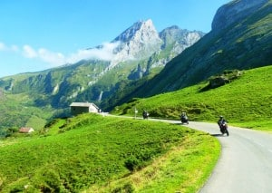 Perfect Pyrenees Motorcycle Tour - 13