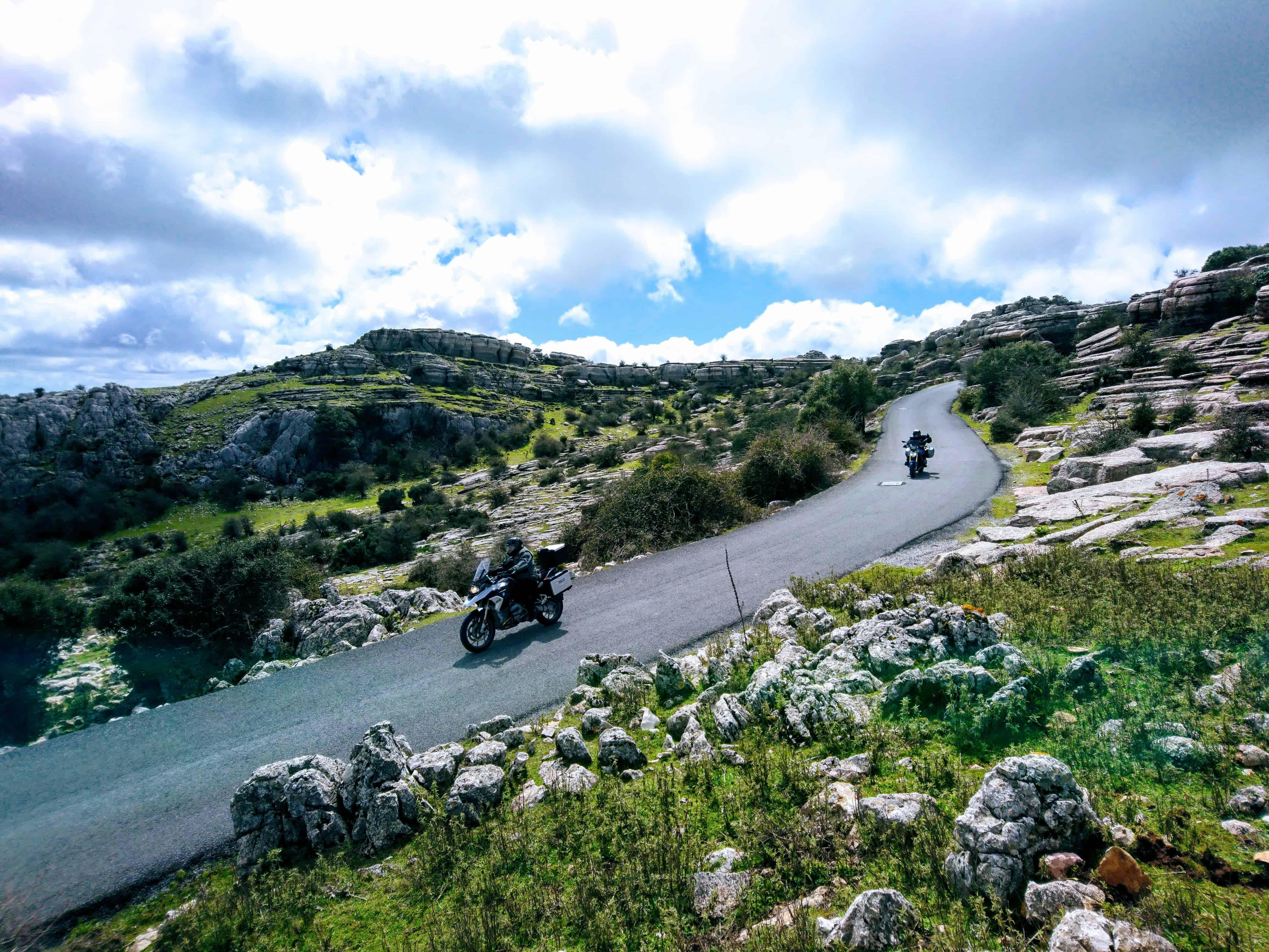 Ronda - Málaga