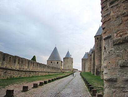Marseille - Carcassonne