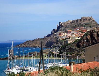 Porto Torres – Alghero