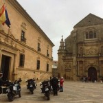 IMTBIKE Motorcycle tour Southern Spain Andalucia