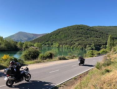 Montanhas Palentinas - Oviedo