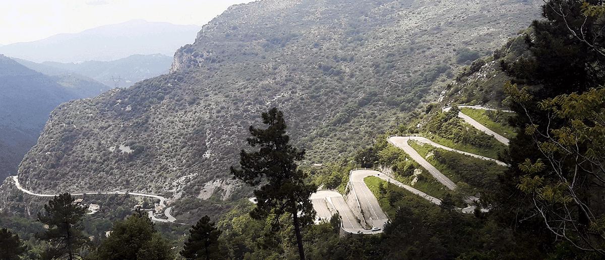 IMTBIKE Motorcycle Tour Provence & Tuscany