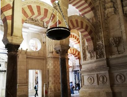 Granada –  Córdoba