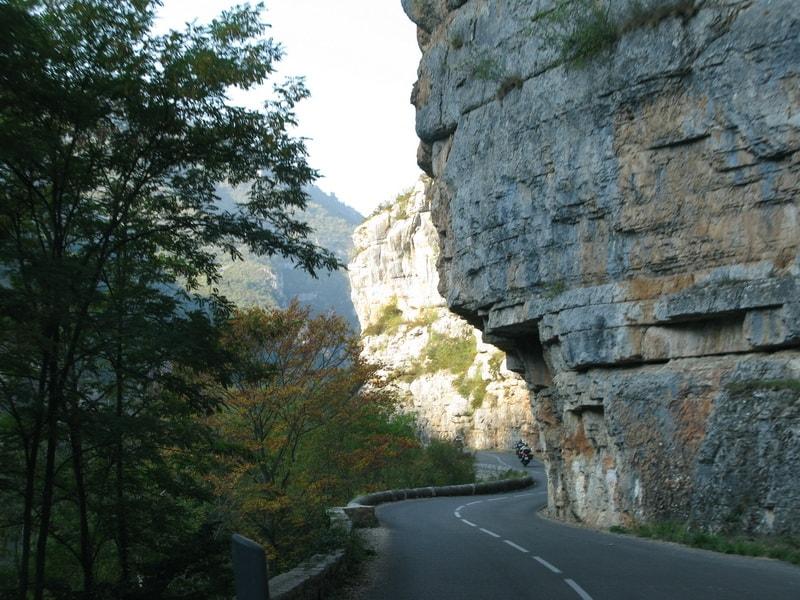 Carcassonne - Andorra - La Seu d'Urgell