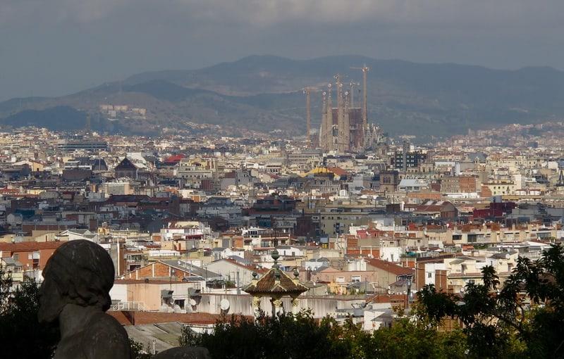 La Seu d'Urgell - Barcelona, jantar de despedida