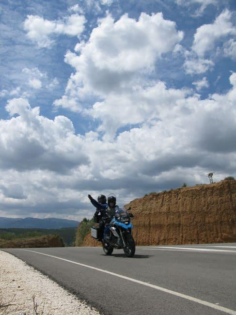Granada –  Úbeda