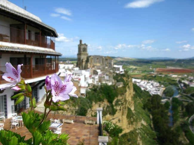 Seville – The Grazalema Mountains – Arcos de la Frontera