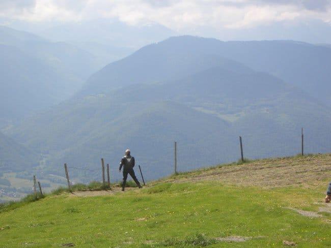 Valle del Tena – Vall de Boí