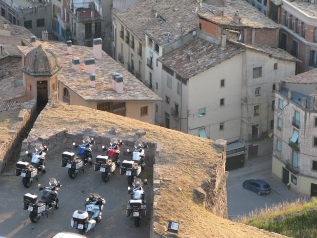 Cardona - MotoGP Time Trials - Barcelona