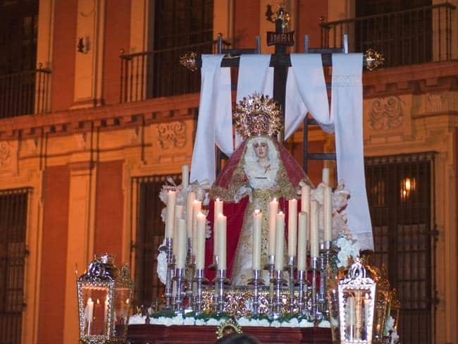 Ankunft in Sevilla – Sicherheitseinweisung - Welcome-Dinner