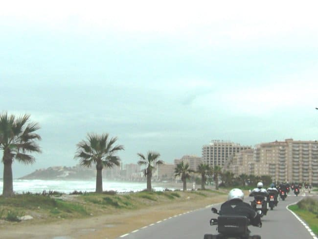 Maestrazgo - Alicante