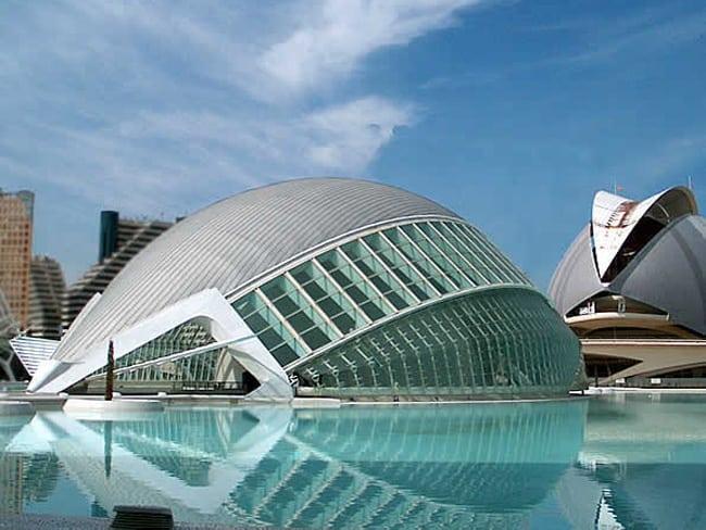 Alicante - Valência