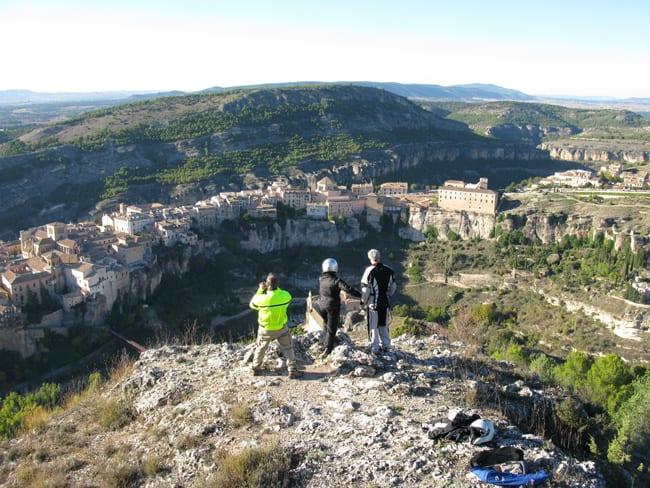 Albacete – Cuenca