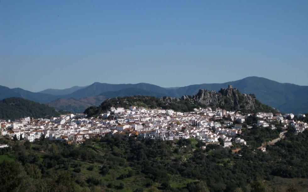 Malaga – Ronda - Algeciras