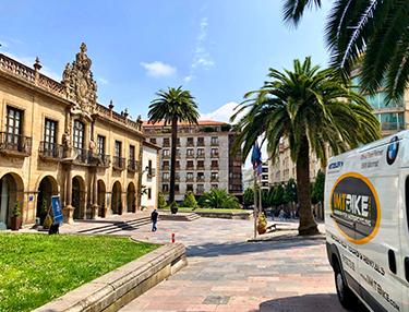 Oviedo - rest day