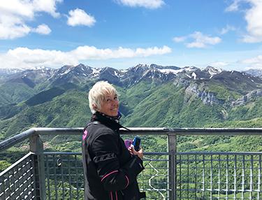 Costa Verde - Picos de Europa