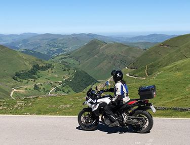 Vitoria – Palentine Mountains